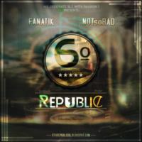 6 Republic Official Logo 200
