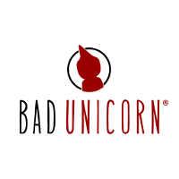 Bad Unicorn logo 2016