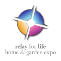 Home & Garden Expo Display Logo
