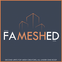 logo fameshed