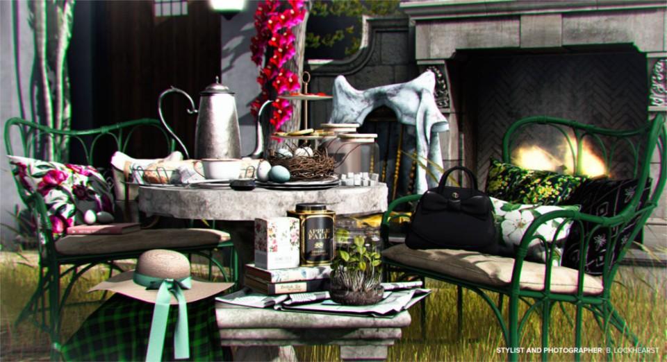 Gardening AF 1024